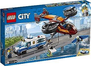 LEGO City Sky Police Diamond Heist 60209 Building Toy