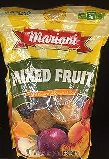 32oz Mariani Premium Mixed Fruit (Pack of 1)