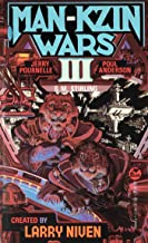 Man-Kzin Wars III (Man-Kzin Wars Series Book 3)