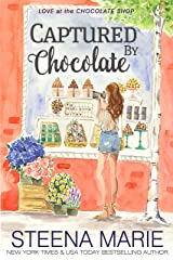 Captured by Chocolate (Love at the Chocolate Shop Book 11) Kindle Edition