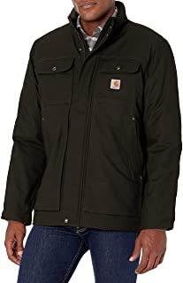 mens Full Swing Relaxed Fit Quick Duck Insulated...