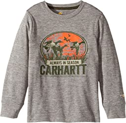 Carhartt Kids - Force Always In Season (Big Kids)