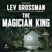 Best the magician king audiobook Reviews