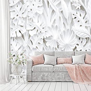 Nappes Papier peint 3d âge arbre sur une falaise-Mur de Pierre Papier Peint XXL