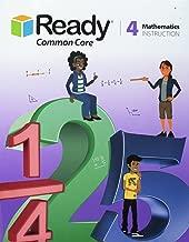 Ready Common Core 4 Mathematics Instruction