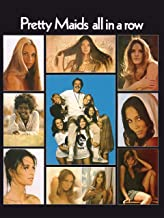 pretty maids all in a row 1971 movie