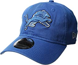 New Era - Detroit Lions 9TWENTY Core