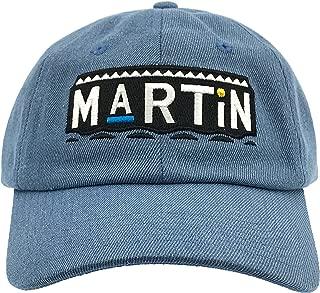 Martin Tv Show Hat Baseball Cap 90s Dad Hat