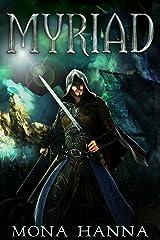 Myriad (Prentor Book 1) Kindle Edition