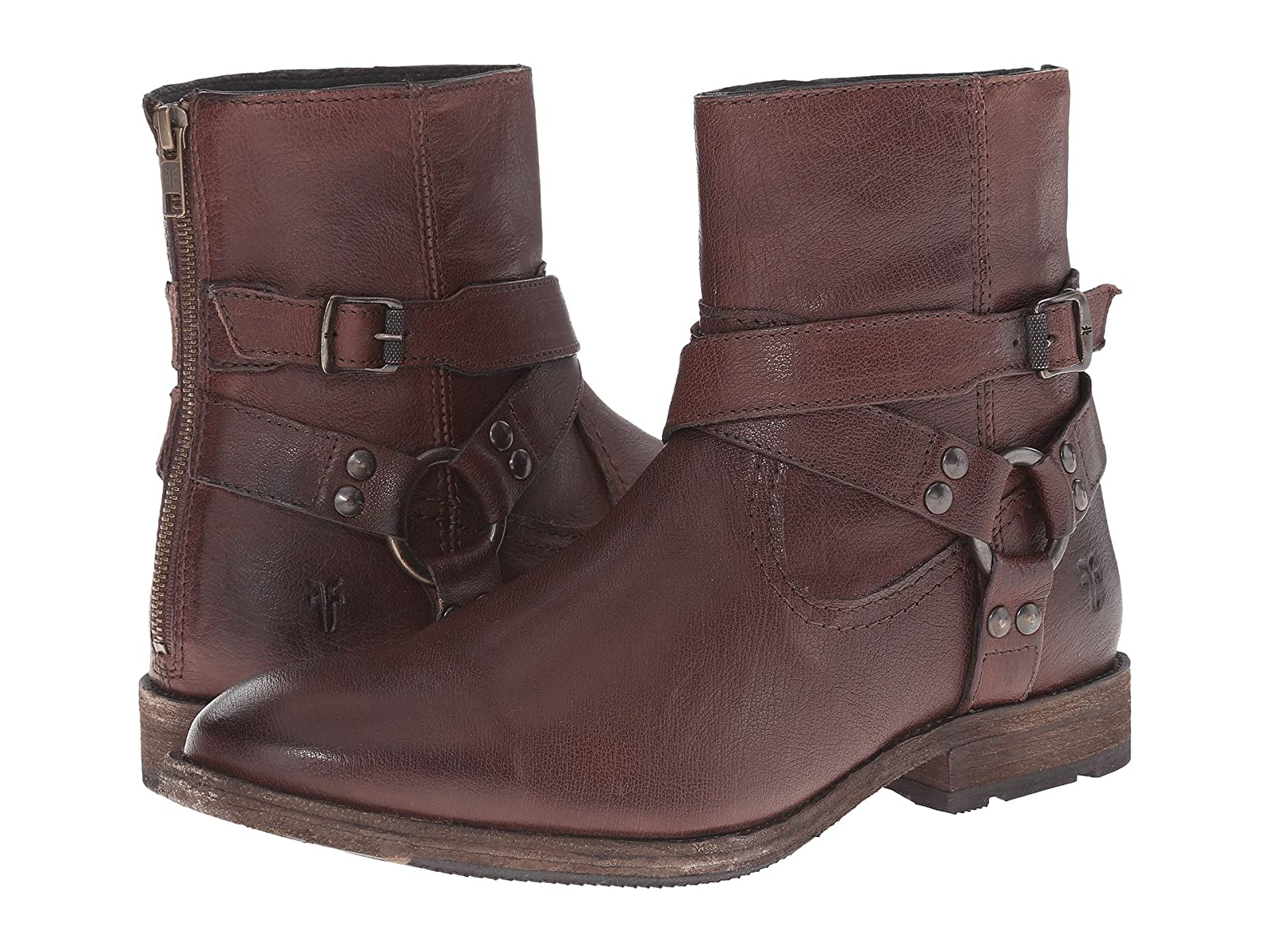 Frye Ethan HarnessCheap and distinctive eye-catching shoes