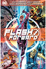 Flash Forward (2019-2020) (Flash Forward (2019-)) Kindle Edition