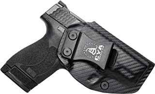 "CYA Supply Co. Fits S&W M&P 9/40 Shield M2.0-3.1"" Barrel Inside Waistband.."
