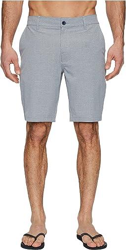 Balance Hybrid Shorts