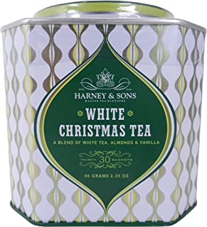 Harney and Sons Tea - White Christmas - 30 count