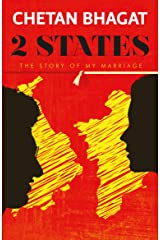 2 States: The Story of My Marriage Kindle Edition