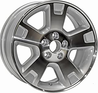 "Dorman 939-726 Aluminum Wheel (17x7.5""/5x114.3mm)"