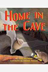 Home in the Cave Kindle Edition