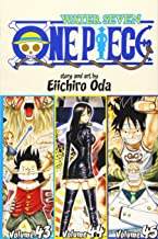Best one piece volume 43 Reviews