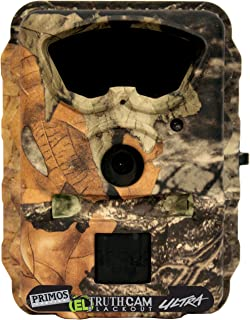 Primos Truth Cam EL Ultra Blackout Game Camera with Early Detect Sensor