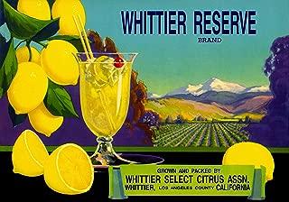 Best california fruit crate art Reviews