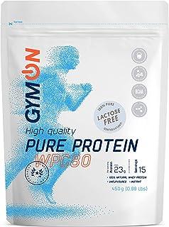 Concentrado de proteína de suero de leche, 450g (
