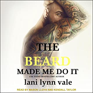 The Beard Made Me Do It: Dixie Warden Rejects MC Series, Book 5