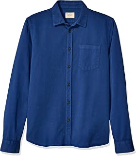Men's Henry Pigment Dyed