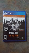 WB Games Dying Light: The Following - Enhanced Edition - Playstation 4
