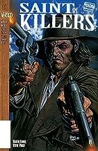 Preacher Special: Saint of Killers #4