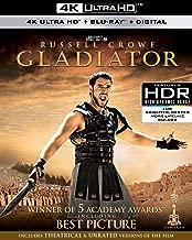 gladiator 4k blu ray