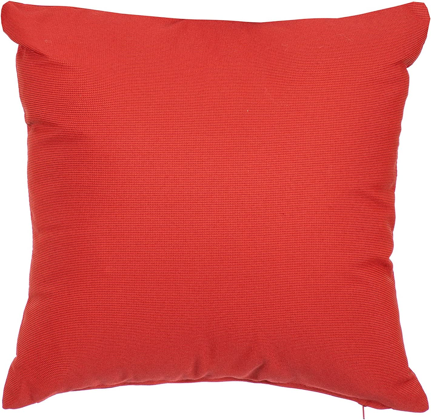 Courier shipping free Gouchee Weekly update Home Inc. Soleil red Cushion