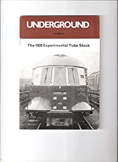1935 Experimental Tube Stock