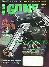 Guns Magazine March 1999