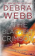 The Blackest Crimson (Shades of Death Book 1)