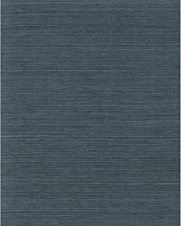 York Wallcoverings VG4405 Plain Grass Wallpaper, Blues