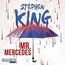 Mr. Mercedes: Bill Hodges Trilogie 1
