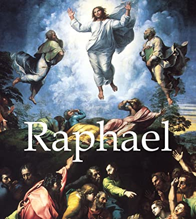 Raphael (Mega Square) (English Edition)