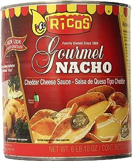 Best ricos nacho sauce Reviews