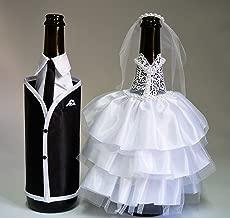 Best wine bottle wedding decorations Reviews