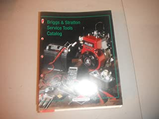 Best briggs and stratton tools catalog Reviews