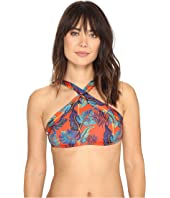 L*Space - Liberty Palm Serina Top