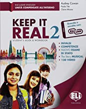 Permalink to Keep it real. Student's book-Workbook. Per la Scuola media. Ediz. per la scuola. Con fascicolo Key 2020. Con flip book. Con CD-Audio: Keep it real. … book. Con Carta geografica [Lingua inglese] PDF