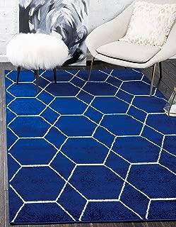 Best hosking doylestown blue area rug Reviews
