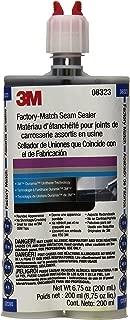 3M 08323 Factory-Match Seam Sealer - 200 ml