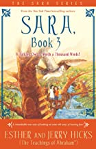 Sara, Book 3: A Talking Owl Is Worth a Thousand Words!
