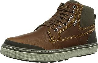 Amazon.it: Geox Stivali Scarpe da uomo: Scarpe e borse