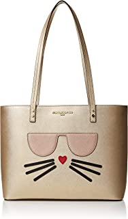 Karl Lagerfeld Paris Maybelle CHOUPETTE Tote