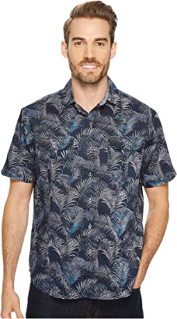 Tommy Bahama - Fez Fronds Short Sleeve Shirt