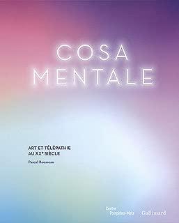 Cosa mentale : Art et télépathie au XXe siècle