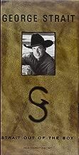 Best george strait strait out of the box album Reviews